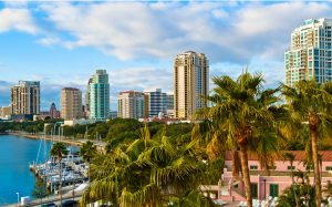 Cidades legais perto de Orlando