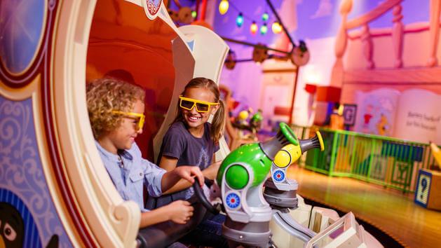 Quais brinquedos vale a pena fazer fast pass no Hollywood Studios 2