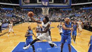 Onde comprar ingressos do Orlando Magic e NBA: jogo de basquete