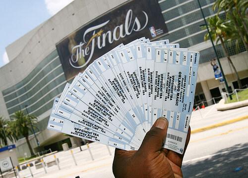 Onde comprar ingressos do Orlando Magic e NBA: ingressos mais baratos para jogos de NBAem Orlando