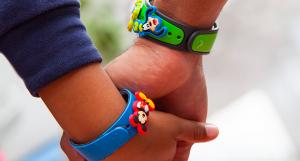 Magic Band: Como personalizar a pulseira da Disney com Pins