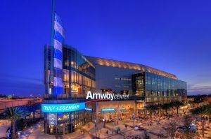 Onde comprar ingressos do Orlando Magic e NBA: Amway Center / Orlando Magic Arena