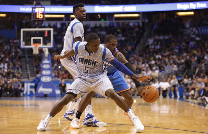 Onde comprar ingressos da NBA em Orlando: time de basquete Orlando Magic