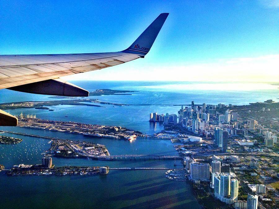 Como economizar no seguro viagem para Miami