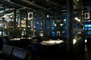 Restaurantes em Miami: restaurante Hakkasan