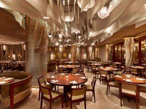 Restaurantes em Miami: restaurante Nobu