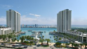Onde ficar em Miami: Melhores regiões: norte de Miami