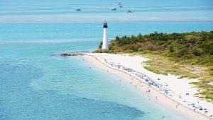 Praia Key Biscayne