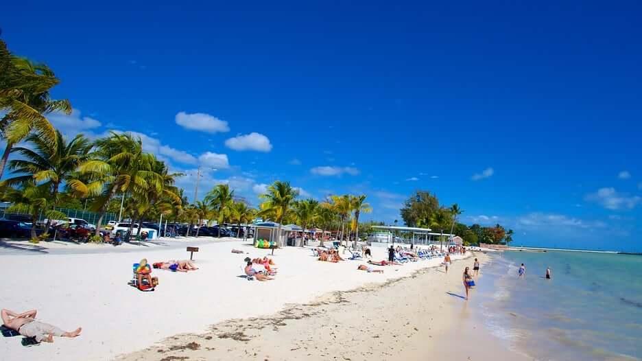 O que fazer em Orlando: praias