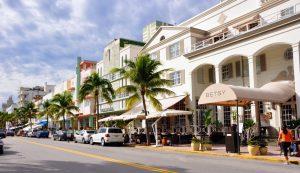 Onde ficar em Miami: Melhores regiões: Miami Beach e South Miami