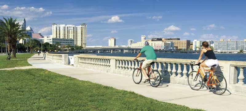Onde ficar em Tampa: melhores regiões 1