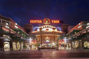 O que fazer à noite em Tampa: Ybor City