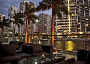 Restaurantes em Miami: restaurante Zuma