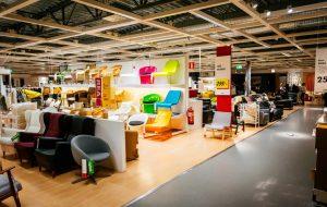 Compras para casa e cozinha em Orlando: loja IKEA