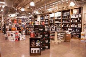 Compras para casa e cozinha em Orlando: loja Le Creuset