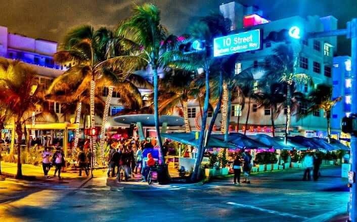Economizar nos passeios em Miami
