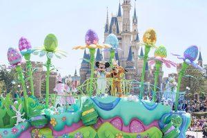 Feriados em Orlando em 2018: Páscoa