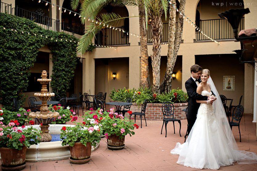 Melhores hotéis para lua de mel em Orlando