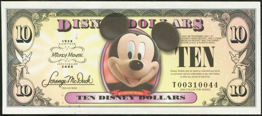 Tudo Sobre As Notas De 100 Dolares Em Orlando 2019 Dicas Da