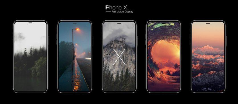 Onde comprar o iPhone X em Miami: tela infinita