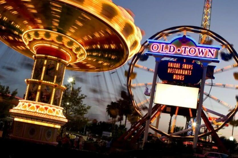 Hotel Celebration Suites: Old Town Kissimmee