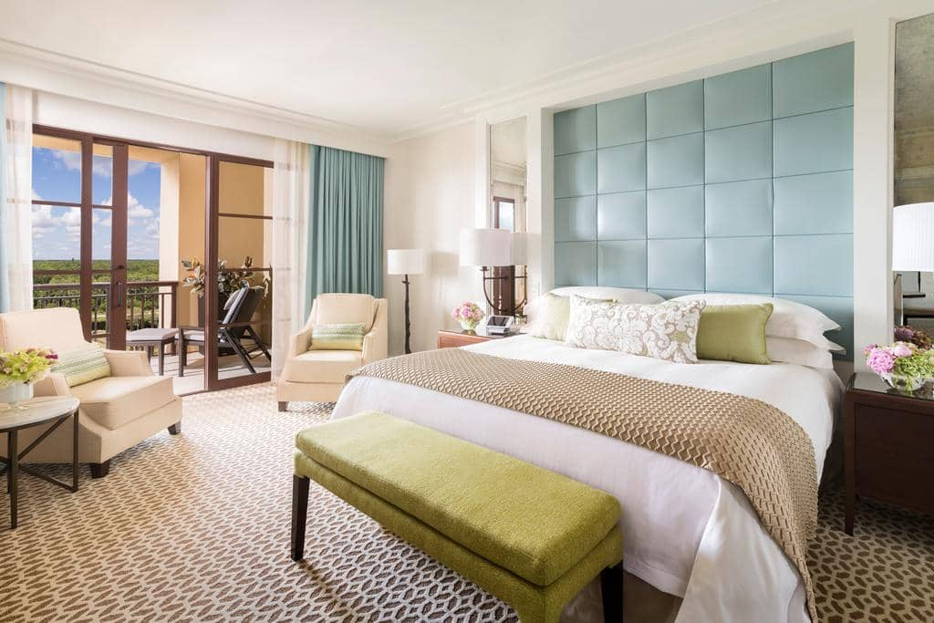 Hotéis de luxo em Orlando: Hotel Four Seasons Resort Orlando at Walt Disney World Resort - quarto