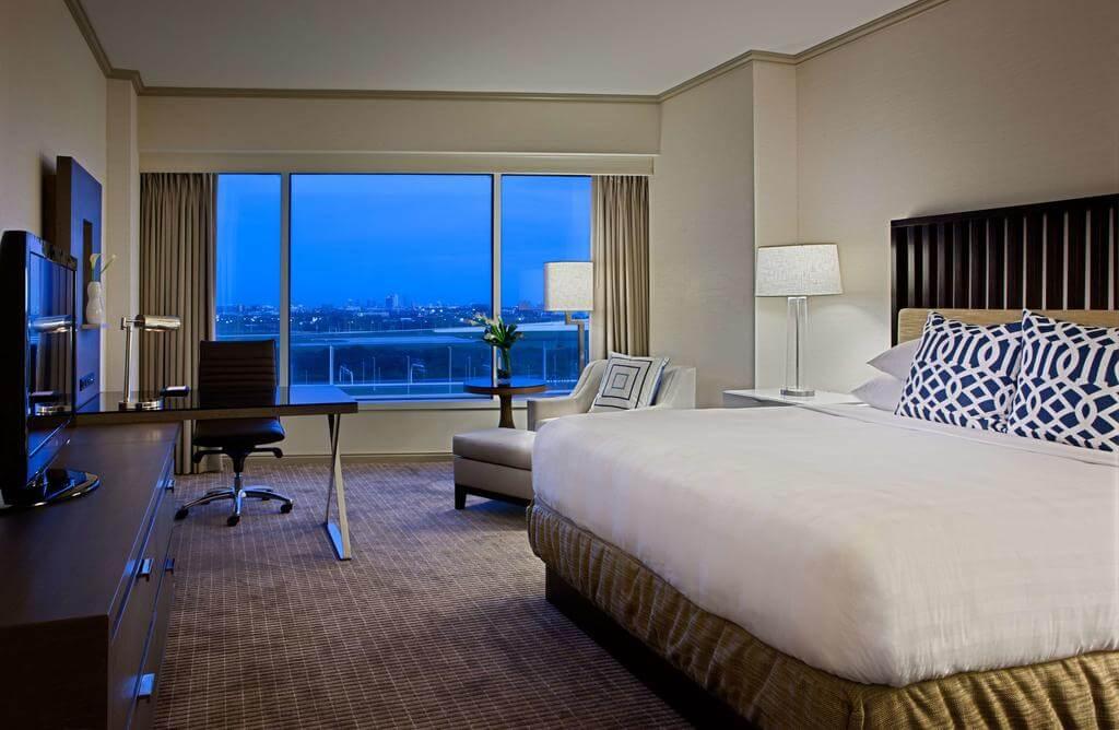 Melhores hotéis em Tampa: Hotel Grand Hyatt Tampa Bay - quarto