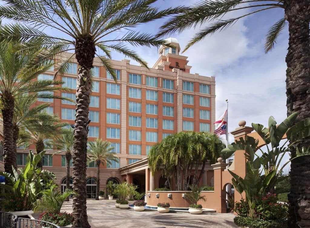 Melhores hotéis em Tampa: Hotel Renaissance Tampa International Plaza