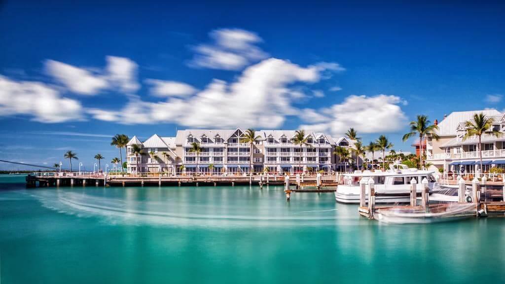 Dicas de hotéis em Key West