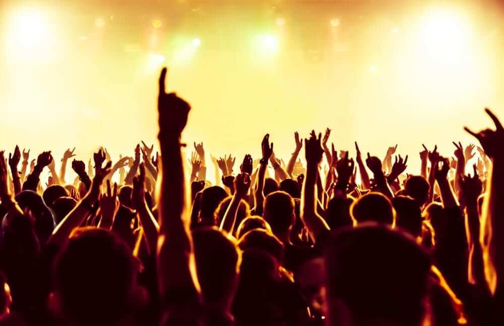 Festival de música cristã Rock the Universe na Universal Orlando em 2018