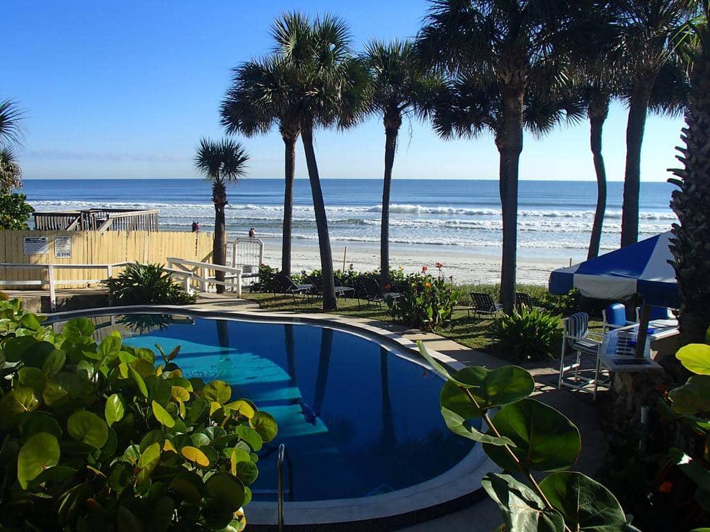 Hotéis bons e baratos em Daytona Beach