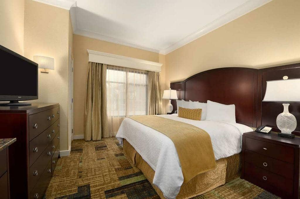 Hotéis sem carpete em Orlando