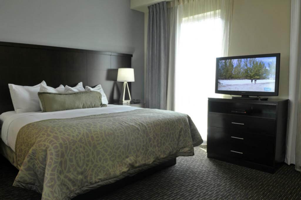 Hotéis de luxo em São Petersburgo: HotelStaybridge Suites - quarto