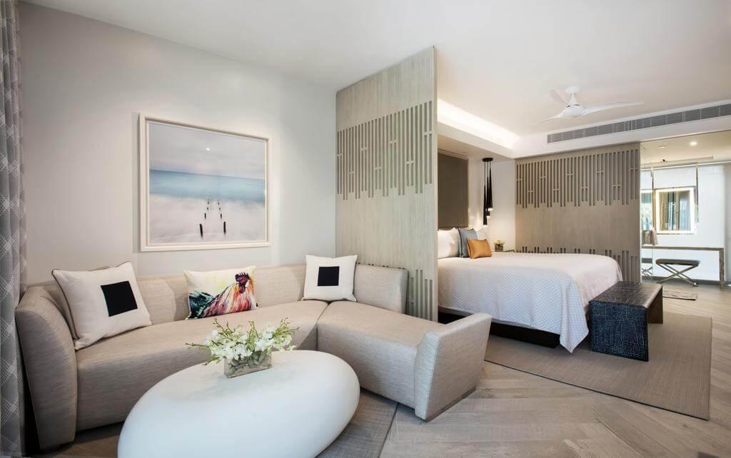 Hotéis de luxo em Key West