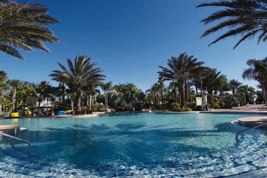 Melhores hotéis em Kissimmee: HotelWyndham VR Reunion