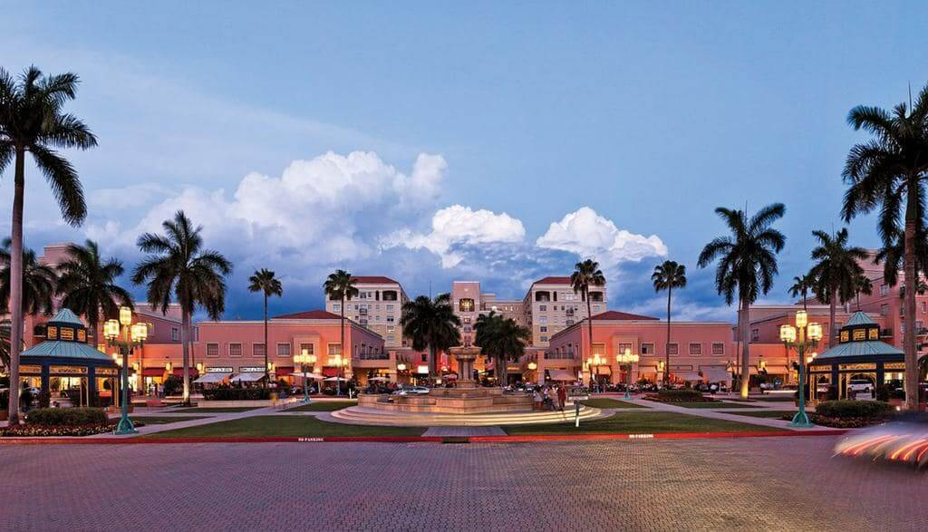 Hotéis bons e baratos em Boca Raton: HotelHilton Garden Inn