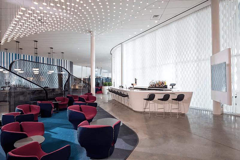 Universal's Aventura Hotel: barVentura