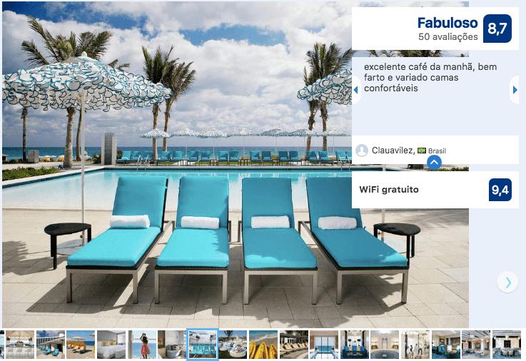 Hotéis de luxo em Boca Raton: Boca Beach Club, A Waldorf Astoria Resort