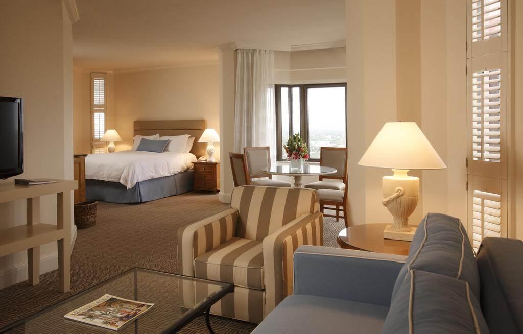 Hotéis de luxo em Boca Raton: Boca Raton Resort and Club, A Waldorf Astoria Resort - quarto