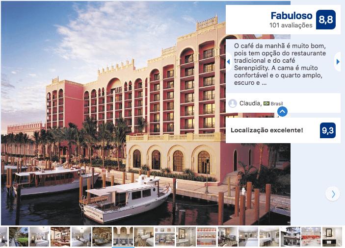 Hotéis de luxo em Boca Raton: Boca Raton Resort and Club, A Waldorf Astoria Resort