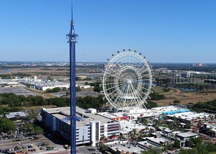 Complexo ICON Orlando 360 em Orlando: ingressos
