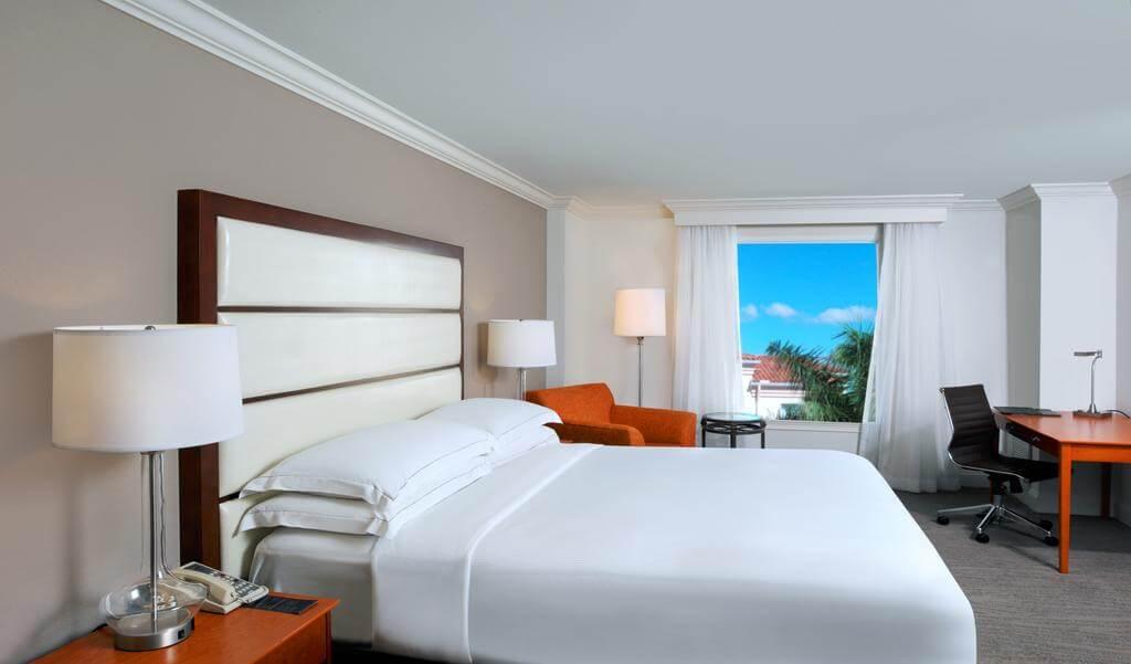 Dicas de hotéis em Naples: Hotel Naples