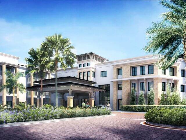 Dicas de hotéis em Naples: Hotel Hyatt House