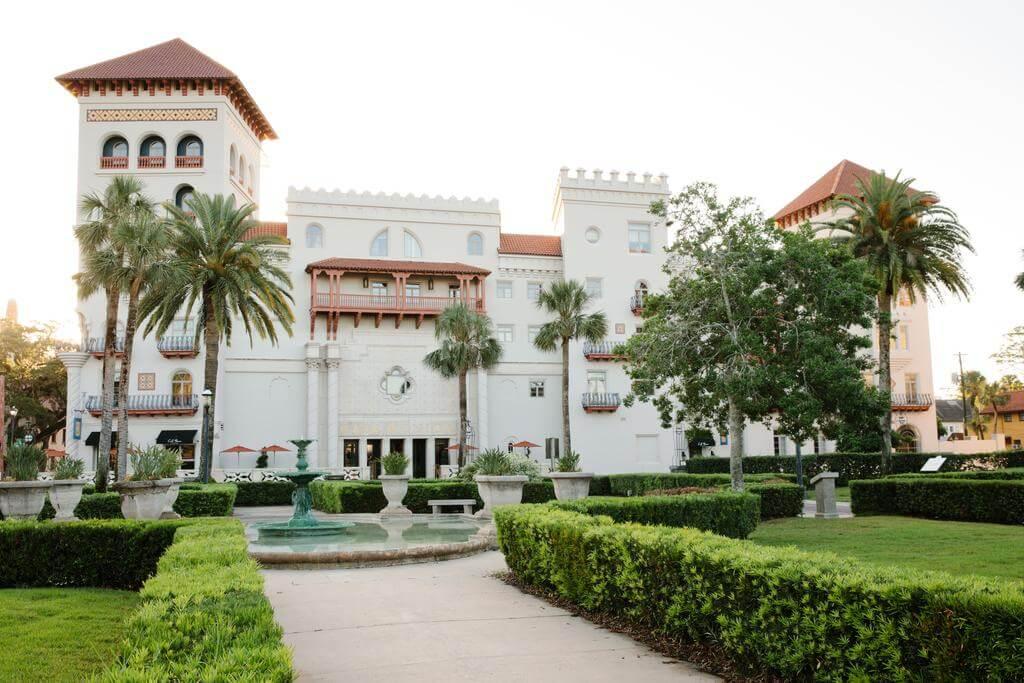 Hotéis de luxo em Saint Augustine: Casa Monica Resort & Spa