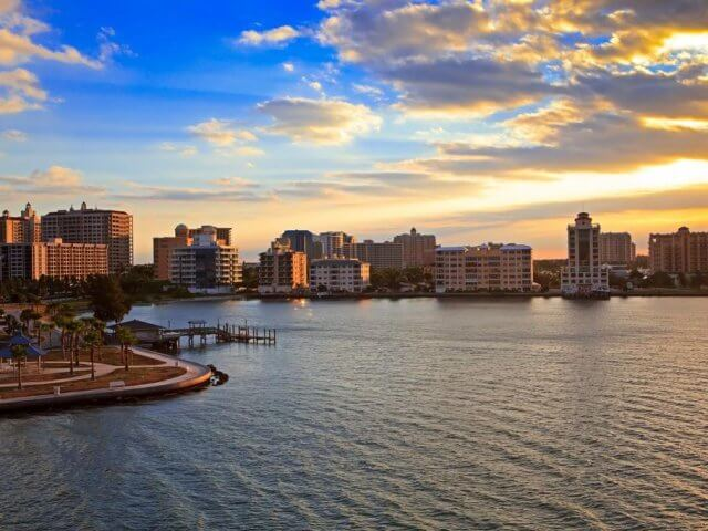Melhores hotéis em Sarasota: Hotel Art Ovation
