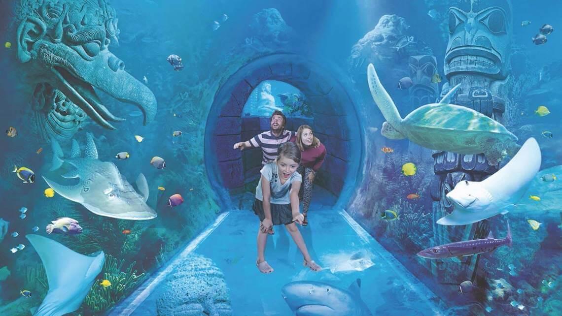 Aquário Sea Life
