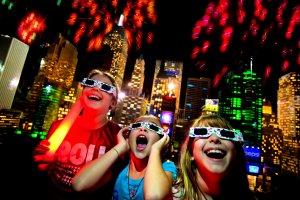 Onde assistir aos fogos de artifício de 4 de julho em Orlando: parque Legoland Florida