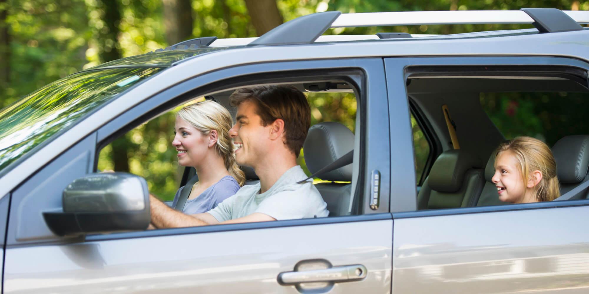 Aluguel de carro em Fort Lauderdale: Economize muito: família