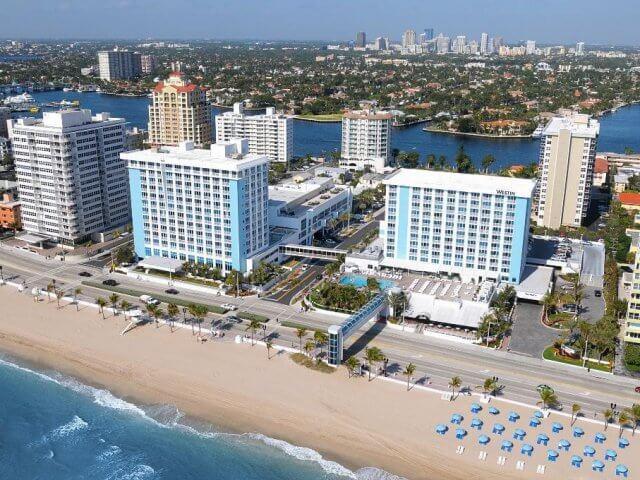 Onde ficar em Fort Lauderdale: Melhores regiões