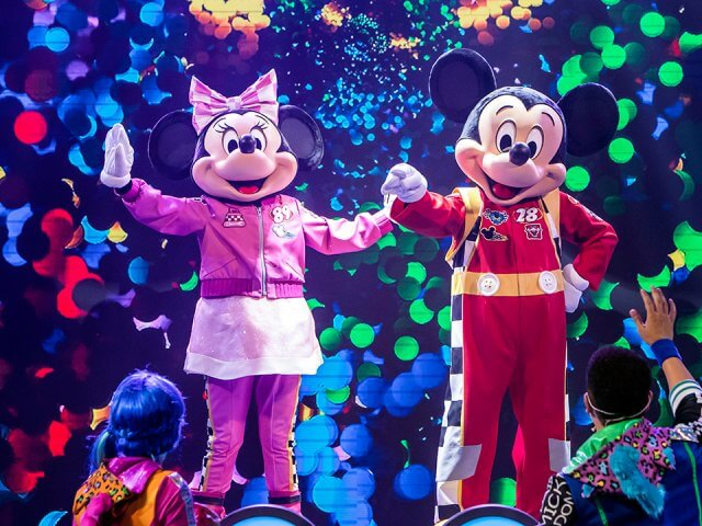 Novo show do Disney Junior no Hollywood Studios em Orlando